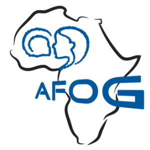 AFCOG logo